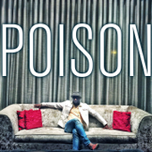 Poison (Stezy Zimmer Remix) [feat. Mika Mendes & Loony Johnson]