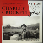 A Stolen Jewel-Charley Crockett