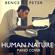 Human Nature (Piano Cover) - Bence Peter