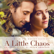 A Little Chaos - Peter Gregson - Peter Gregson