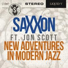 New Adventures In Modern Jazz (feat. Jon Scott)