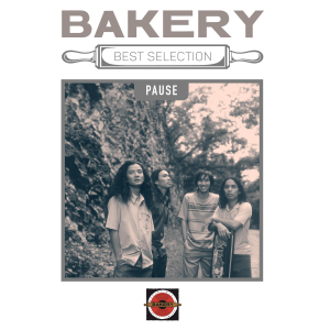Pause - Bakery Best Selection Pause