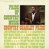 Charley Pride - Best Banjo Picker