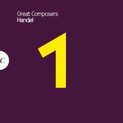 Great Composers: Handel