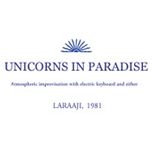 Laraaji - Unicorns in Paradise (Side A)