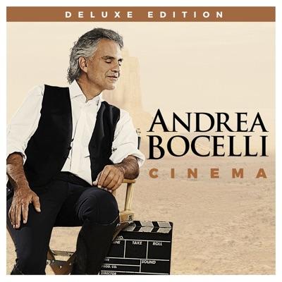 Cinema (Deluxe Edition) - Andrea Bocelli