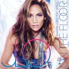 On the Floor by Jennifer Lopez
