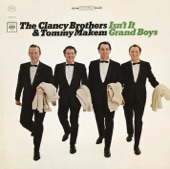 The Clancy Brothers - Galway City