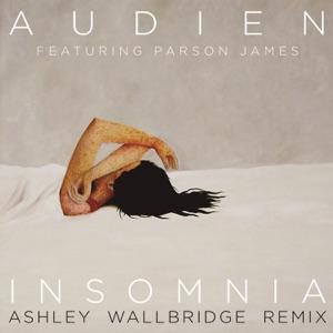 Insomnia (feat. Parson James) [Ashley Wallbridge Remix] - Single Mp3 Download