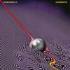 Tame Impala - Currents artwork