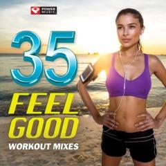 35 Feel Good Workout Mixes