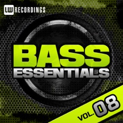 Bass Essentials, Vol. 8
