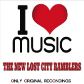 The New Lost City Ramblers - Louisville Burglar