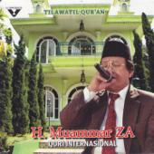 Surah An Nashr 1 3  H. Muammar ZA - H. Muammar ZA