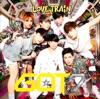 LOVE TRAIN - Single ジャケット画像