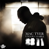 Untouchable #11 - Single