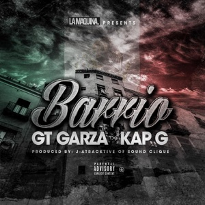 Barrio (feat. Kap G) - Single Mp3 Download