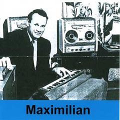 Maximilian - EP