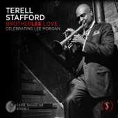 Terell Stafford - Favor