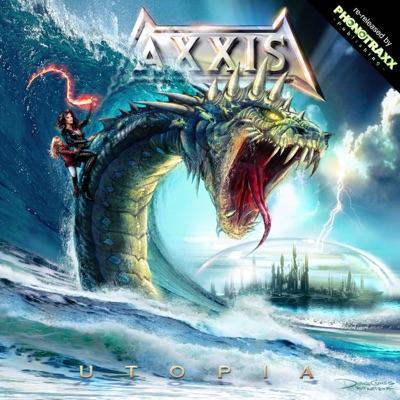 Utopia - Axxis