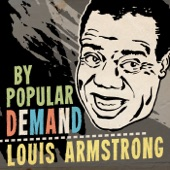 Louis Armstrong - Let's Call The Whole Thing Off