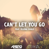 Can't Let You Go (ft. Ellena Soule) - Axero & Sterkøl