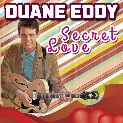 Secret Love - Duane Eddy