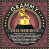 Various Artists - 2015 GRAMMY Nominees artwork