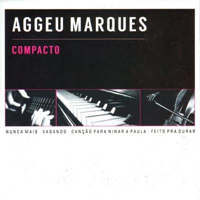 Compacto - EP - Aggeu marques