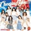 Cheering You!!!<初回盤A> - Single ジャケット写真
