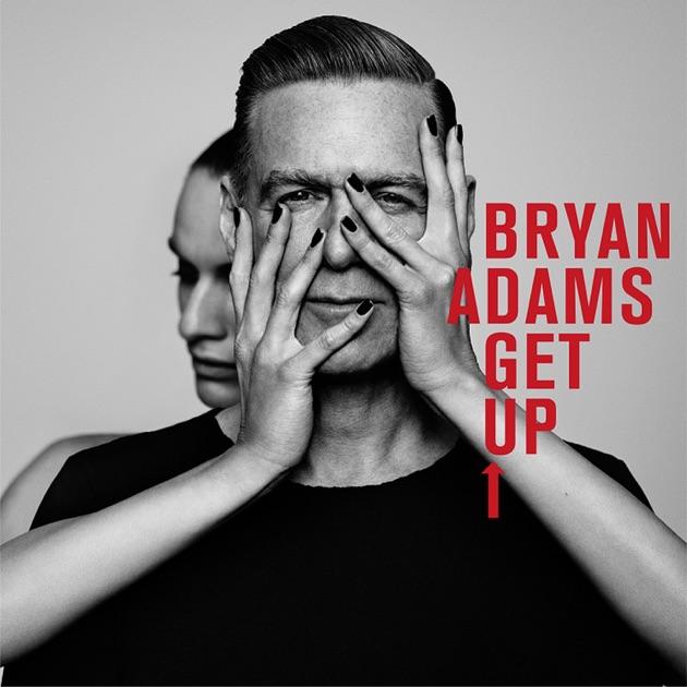 Get Up Deluxe By Bryan Adams
