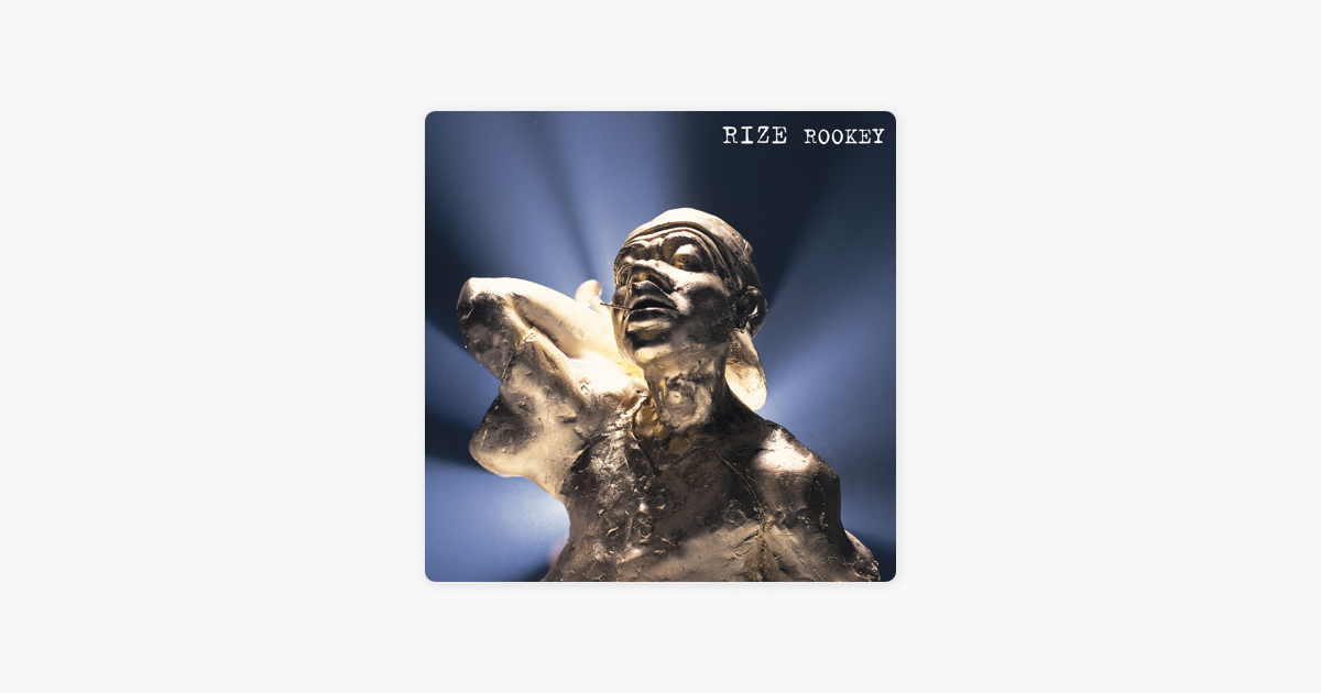 RIZEの「ROOKEY」をApple Music...