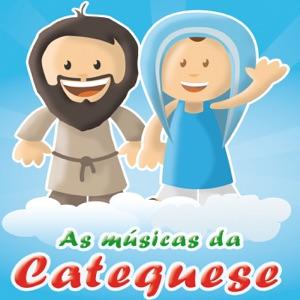 Os Musicas Da Catequese - Amar Como Jesus Amou