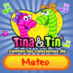 Tina y Tin - La Super Fiesta Mateo