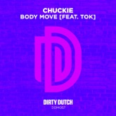Body Move (feat. TOK) - Single