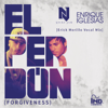 Nicky Jam & Enrique Iglesias - El Perdón artwork