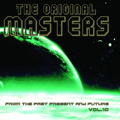 The Original Masters, Vol. 10 (From the Past Present and Future)