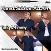 Subhan Allah Hamd Islamic Naat feat Desi Brits Single