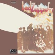 Led Zeppelin II (Remastered) - Led Zeppelin - Led Zeppelin