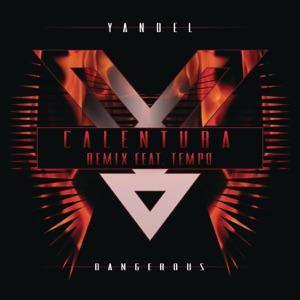 Yandel - Calentura (Remix) [feat. Tempo]