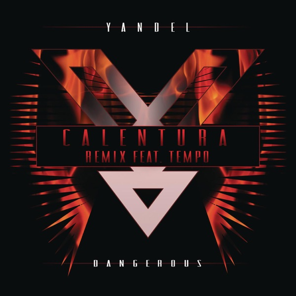 Calentura (Remix) [feat. Tempo] - Single