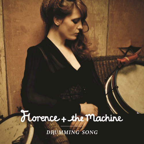 Florence + The Machine - Drumming Song - EP