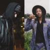 Astro Zu - Paranoid feat Beau Young Prince  Single Album