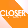 PelleK & AmaLee - Closer (Naruto Shippuden) artwork