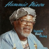 Hammie Nixon - It's a Good Place to Go