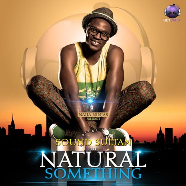 Natural Something - Single