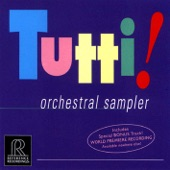Minnesota Orchestra - Presque Isle Suite: E.C.F. (Bonus Track)
