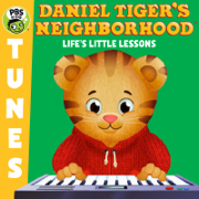 When You Have to Go Potty, Stop... and Go Right Away! - Daniel Tiger's Neighborhood - Daniel Tiger's Neighborhood
