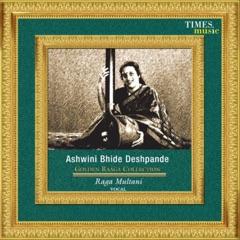 Golden Raaga Collection III - Ashwini Bhide Deshpande
