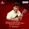 Mandolin U Srinivas Vol 3
